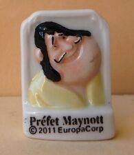 Fève Un Monstre à Paris - 2012 - Prefet Maynott