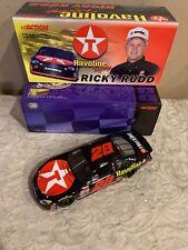 Ricky Rudd #28 Texaco Havoline 2000 Ford Taurus DWB Diecast