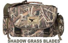 Avery Greenhead Gear GHG Duck Floating Finisher Blind Bag Mossy Oak BLADES Camo