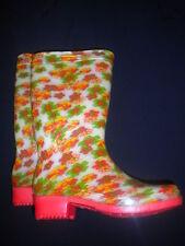 Wellington Boots Standard Width (B) Slip On Shoes for Women