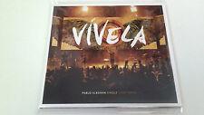 """PABLO ALBORAN """"VIVELA SINGLE TOUR TERRAL"""" CD SINGLE 7 TRACKS COMO NUEVO DIGIPACK"""