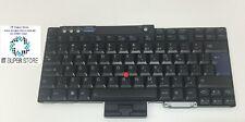 Lenovo ThinkPad T61 T61p R60 R61 Series Laptop Keyboard 42T3247