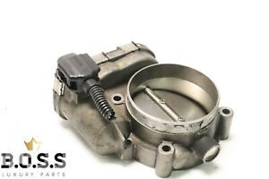 Mercedes W220 S600 CL65 AMG Maybach 57 Throttle Body V12 2751410625