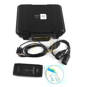 Latest 2019A ET-3 ETIII Communication Adapter Diagnostic 317-7485 For CAT Tool