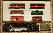 Vintage Marx Ho New Haven Freight Set #74652 New in Open Box!