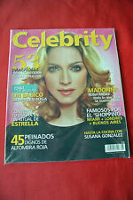 Madonna Celebrity September 2006 Mexico Import Women's Interest Magazine