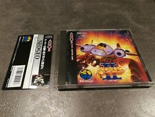 ASO II 2 LAST GUARDIAN NEO GEO CD JAP