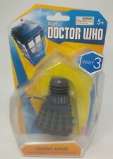 Doctor Who: Classic Dalek(Genesis 1975) Action Figure: Character Options Wave 3