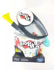 NEW Bop It! B7428 Game Hasbro Gaming 3 Modes of Play Solo & Pass It Moves Games
