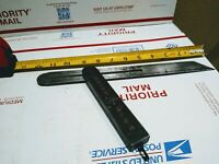 """Eagle Kershaw 12"""" Bevel Tool Marked Eagle on Front Trade Mark on Back EXCELLENT"""