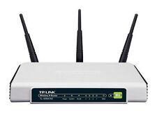 450 Mbps max. Datenübertragungsrate und Wi-Fi 802.11n Heimnetzwerk-Router mit