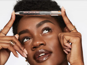 NEW Benefit Cosmetics 4-in-1 Brow Contour Pencil Pro Pick Shade