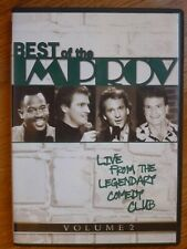 Best of Improv #2 Live From The Legendary Comedy Club DVD Kock Vision