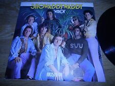 """SHAWADDYWADDY """"WHEN / SUPERSTAR"""" NCB FRENCH 7"""" PRESSING ARISTA RECORDS 1977 OOP"""