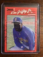 1990 Donruss Ken Griffey Seattle Mariners #365, Rookie Card