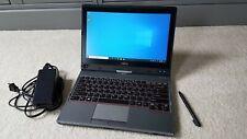 Fujitsu LifeBook T725 Laptop i3-5010U 2.1GHz 4GB RAM 500GB HD Touch Win 10 QTY