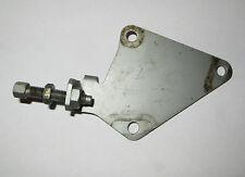 ALFA ROMEO GTV Spider Halterung Servopumpe power steering pump plate 60560264