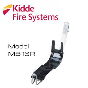 2-Pack Kidde Fire Extinguisher Metal Bracket 420119-Model MB 16R NEW