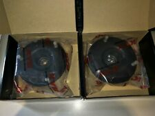 PAIR OF FRONT KYB STRUT TOP MOUNTS HOLDEN COMMODORE VB VC VH VK VL and EARLY VN