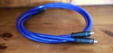 Purefonics-Neotech Nei 5002 Hi-f interconexiones equipada con Klei cobre armonía