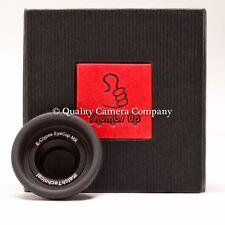 Match Technical E-Clypse EyeCup MX (EC-MX-34) LEICA M10 DIGITAL RF - NEW