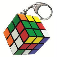Jumbo spiele 00728 - Rubik's Cube Schlüsselanhänger Zauberwürfel