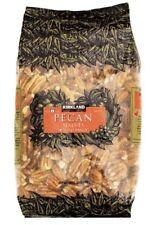 Kirkland Signature Fancy Pecan Halves 2 Pounds ( 32 Oz ) Shelled Pecans Fresh