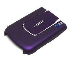 Nokia 6220 Classic 6220c - Back Cover Battery Cover B-Cover Purple