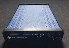 Drew Technologies CarDAQ 2534 J2534 Passthrough Device CarDAQ2534 W/ Warranty