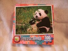 New 100 Piece Giant Panda Puzzle