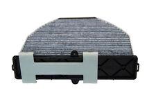 SCT SAK201 Innenraumfilter Aktivkohlefilter Mercedes CLS C218 SL R231 GLK X204