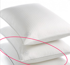 HOTEL COLLECTION SIBERIAN DOWN SOFT SUPPORT KING PILLOW MSRP $340
