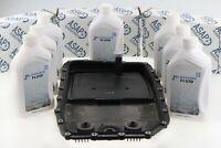 BMW ZF OE 6HP26 Automatic Transmission Gearbox Filter Fluid Service Kit DA6085G