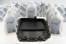 BMW ZF OE 6HP26 Automatic Transmission Gearbox Filter Fluid Service Kit DA6085G