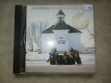 1992 THE JAYHAWKS Hollywood Town Hall US CD Def American Alt.Country 10Trx NM/NM
