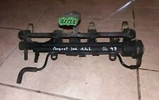 Peugeot 306 Bj.98 1,4 Fuel Rail 9632715580 9619012480 9623488380