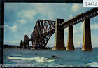 B4476ryt UK Forth Bridge Firth of Forth Scotland postcard