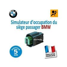 Problema Spia airbag acceso, tappeto sensibile BMW E36 E46 E34 E39 E60 E61