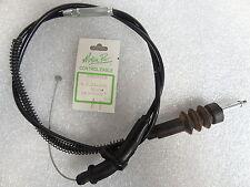 Motion Pro NEW Kawasaki 03-008 (54012-1059) Throttle Cable KX KDX 1980-81