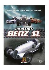 Mercedes Benz SL - DVD  MMVG The Cheap Fast Free Post