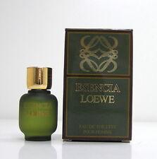 Loewe esencia pour homme miniatura 5 ml Eau de Toilette/EDT