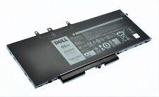 Original Brand New Dell Latitude 5580 4 Cell 68Wh Battery GD1JP 451-BBZG