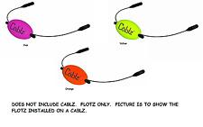 Cablz Flotz Flotation Device For Cablz - Choice of Fluorescent Colors