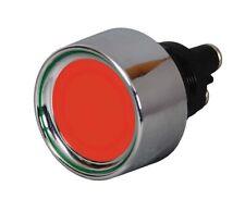 Push button momentary single pole Horn Starter Dashboard switch Durite 0-485-05