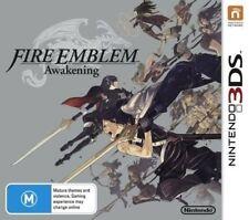 Fire Emblem Awakening 3DS | Nintendo 3DS - Brand New