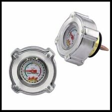 MR.GASKET THERMOCAP RADIATOR CAP FOR IMPORT VEHICLES #2472S