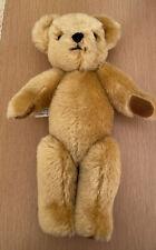 More details for merrythought jointed teddy bear ironbridge shrops