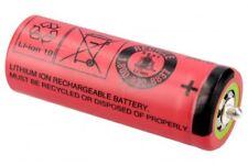 Braun Batteria Li-ion 1300mAh Sanyo Silkèpil Rasoio 5375 5692 Wet & Dry Serie 7