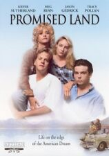 PROMISED LAND with K.Sutherland Meg Ryan  NEW DVD FREE POST mmoetwil@hotmail.com