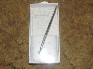 Lillian Rose scattered pearl pen